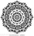 stock-vector-circular-pattern-of-traditional-motifs-and-ancient-oriental-ornaments-143058541