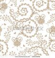stock-vector-seamless-floral-pattern-with-baroque-ornamental-elements-can-be-used-for-cards-invitati