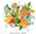 stock-photo-fresh-fruits-in-water-splash-isolated-on-white-background-109258736