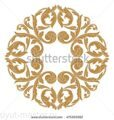 stock-vector-vintage-baroque-mandala-ornament-vintage-pattern-in-victorian-style-ornate-floral-eleme