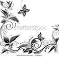 stock-vector-wedding-background-black-and-white-57982615
