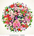 stock-vector-round-floral-ornament-for-your-design-171860891
